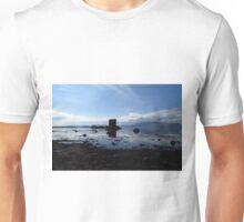 Castle Stalker, Western Scotland Unisex T-Shirt