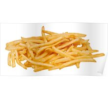 Fries Poster
