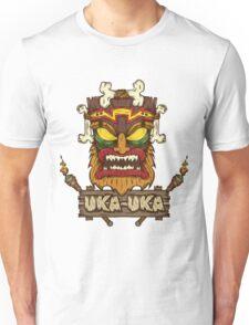Uka-Uka Unisex T-Shirt