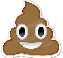 Poop Emoji by sadgurl00