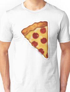 Pizza Emoji Unisex T-Shirt