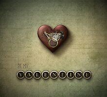 Steampunk Valentine by Melanie Moor