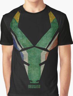 ZEF BOK Graphic T-Shirt