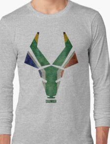 ZEF BOK Long Sleeve T-Shirt