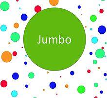 Jumbo Agar.io by DesignMil