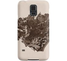 Plant Form 76 Samsung Galaxy Case/Skin