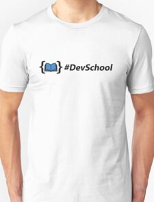 DevSchool T-Shirt