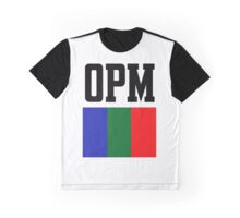OpM 'Til It's Over Another Day Graphic T-Shirt