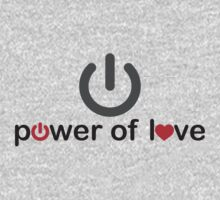 Power of Love by marmota