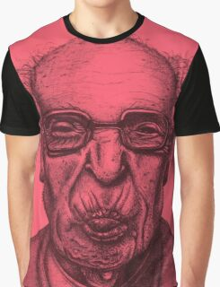 Biro Realism Graphic T-Shirt