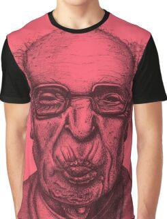 Biro Realism Graphic T-Shirt