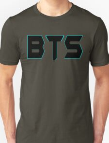 ♥♫BTS-Bangtan Boys K-Pop Clothes & Phone/iPad/Laptop/MackBook Cases/Skins & Bags & Home Decor & Stationary♪♥ Unisex T-Shirt