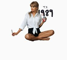 Taylor swift - ts 1989 Women's Fitted Scoop T-Shirt