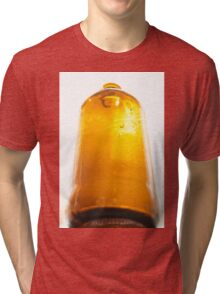 The Monolith Bottle Tri-blend T-Shirt