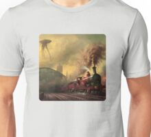 The fall of London Unisex T-Shirt