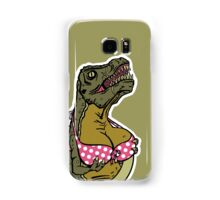 DINOSAURS WITH TITS - Galaxy Samsung Galaxy Case/Skin