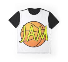 Jam Graphic T-Shirt