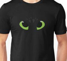 Toothless Minimal Unisex T-Shirt