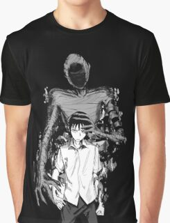Ajin Graphic T-Shirt