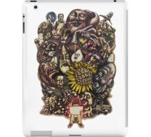 Yamishibai iPad Case/Skin