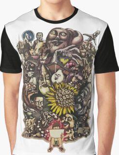 Yamishibai Graphic T-Shirt