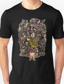 Yamishibai Unisex T-Shirt