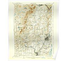New York NY Saratoga 129390 1902 62500 Poster