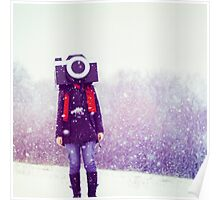 Photography Addict Poster
