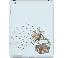 Natures Sound iPad Case/Skin