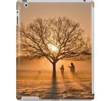 Socal Gathering iPad Case/Skin