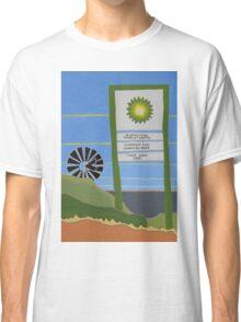 Stuart Highway Attractions! Classic T-Shirt