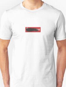 Supreme Sample Scribble Unisex T-Shirt