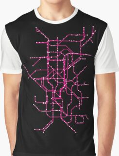 The Tube Graphic T-Shirt