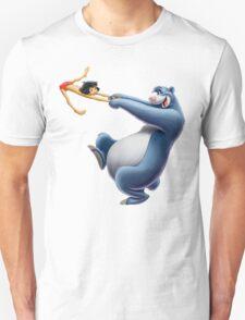 The jungle book T-Shirt