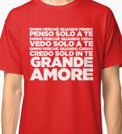 Grande Amore - Eurovision 2015 Classic T-Shirt