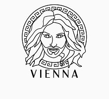 The Unstoppable Icon of Vienna Unisex T-Shirt