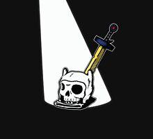 Death Of A Hero - Adventure Time - Finn The Human Unisex T-Shirt