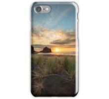 Piha  NZ  iPhone Case/Skin