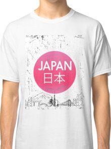 Japan Classic T-Shirt
