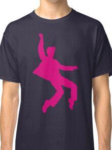 Pink Elvises Classic T-Shirt