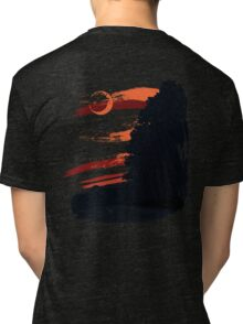 Hollow Hill Tri-blend T-Shirt