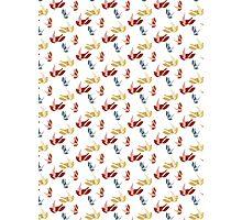 Harry Styles Birds RYBO Photographic Print