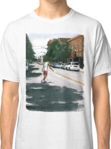 Trade St. Skater Classic T-Shirt