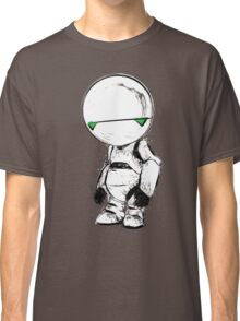 Paranoid Android Classic T-Shirt