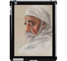 Sikh man iPad Case/Skin