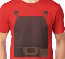 Engineer stomach Unisex T-Shirt