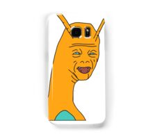 Weird Charizard Samsung Galaxy Case/Skin