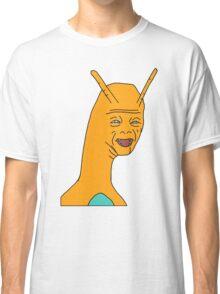 Weird Charizard Classic T-Shirt