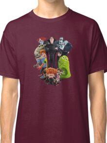hotel horror Classic T-Shirt