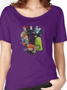 hotel horror Women's Relaxed Fit T-Shirt